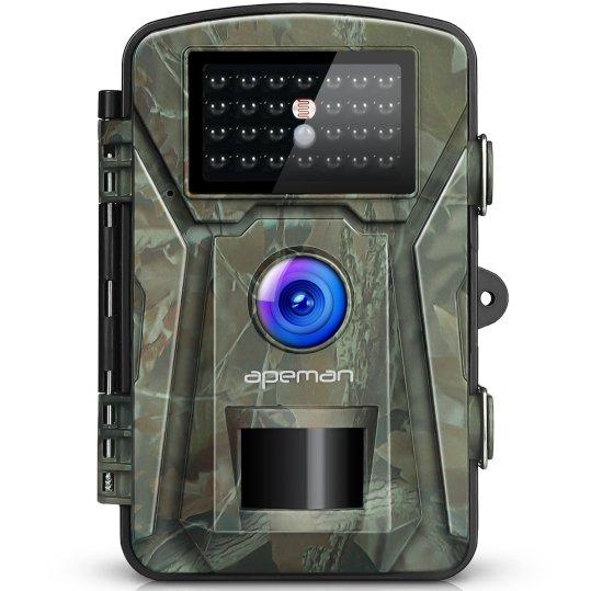 Apeman Camera Caza