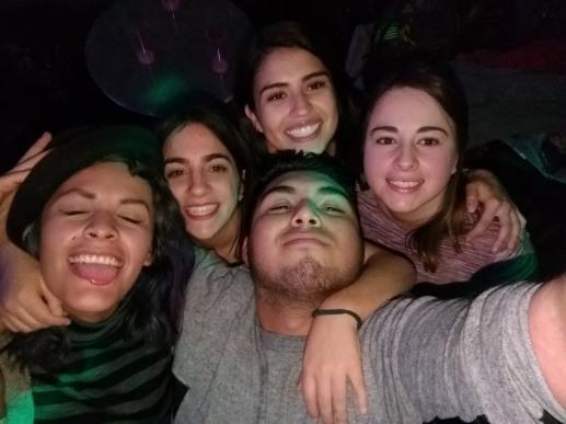 foto articulo amigos mexicanos